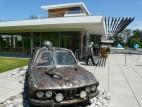 BMW etwas anders...
