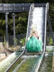 Wildwasserbahn für Kinder