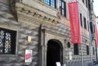 Maximilianmuseum in Augsburg